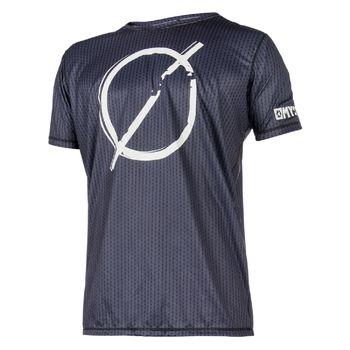 Mystic Herren Funktionsshirt T-Shirt kurzarm Segeln – Bild 3