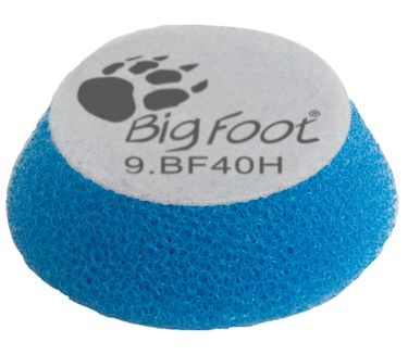 Rupes Klettpolierschwamm BigFoot iBrid Serie Ø 40mm – Bild 2