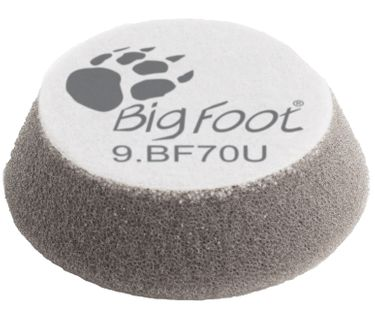 Rupes Klettpolierschwamm BigFoot iBrid Serie Ø 70mm – Bild 8