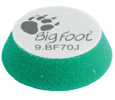 Rupes Klettpolierschwamm BigFoot iBrid Serie Ø 70mm – Bild 6