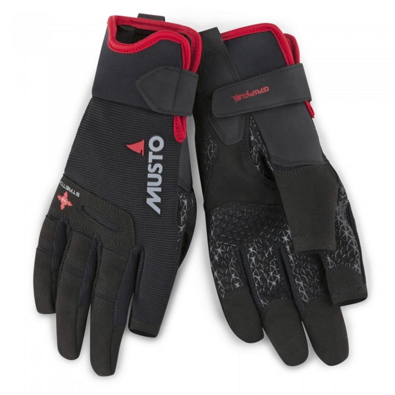 Bootsport Finger frei Musto Segelhandschuhe Performance Gloves
