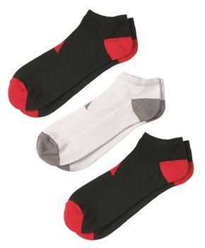 Musto Sportsocken Essential Trainer Socken - 3er Pack – Bild 1