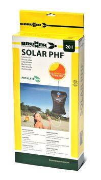 Brunner Solardusche Solar PHF Campingdusche Gartendusche – Bild 2
