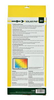 Brunner Solardusche Solar PHF Campingdusche Gartendusche – Bild 3