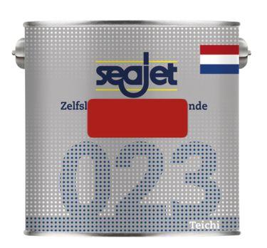Seajet 023 Teichi Antifouling 2,5 Liter – Bild 5