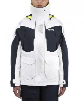 Musto Damen Segeljacke BR2 Offshore Jacke – Bild 2