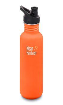 Klean Kanteen® Classic mit Sport Cap 3.0 - 800ml/27oz – Bild 2