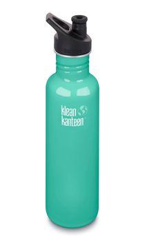 Klean Kanteen® Classic mit Sport Cap 3.0 - 800ml/27oz – Bild 6