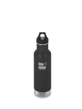 Klean Kanteen Classic Vacuum Insulated mit Loop Cap - 592ml/20oz – Bild 8