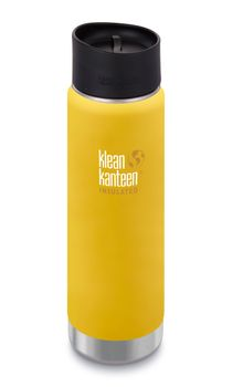 Klean Kanteen® Wide Vacuum Insulated mit Cafe Cap 2.0 - 592ml/20oz – Bild 3