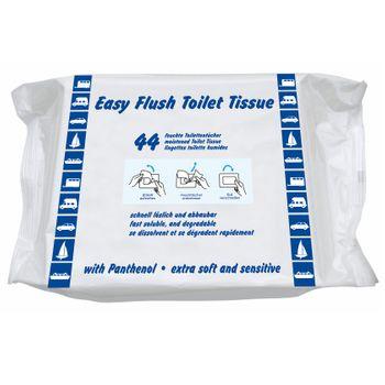 Yachticon Easy Flush Toiletten Tücher - 44 Stück – Bild 1