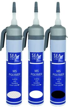 Sea-Line MS Polymer in LinRoc Power Can Kartusche 200ml – Bild 1