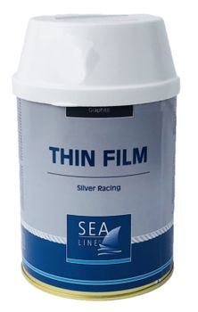 Sea-Line Antifouling Dünnschicht Silver Racing 750ml