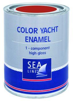 Sea-Line 1-K Klarlack Yacht Enamel 750ml – Bild 4