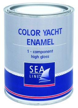 Sea-Line 1-K Klarlack Yacht Enamel 125ml – Bild 2