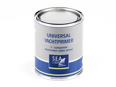 Sea-Line Universal Primer 1K - 2,5 Liter