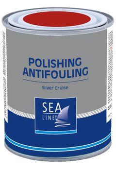 Sea-Line Antifouling selbstpolierend Silver Cruise 750ml – Bild 4
