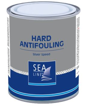 Sea-Line Antifouling Hart Silver Speed 750ml – Bild 1
