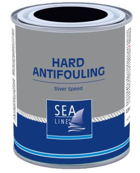 Sea-Line Antifouling Hart Silver Speed 750ml – Bild 4