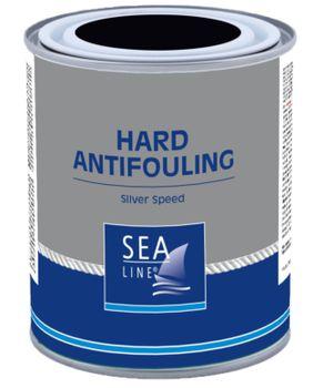 Sea-Line Antifouling Hart Silver Speed 750ml – Bild 4