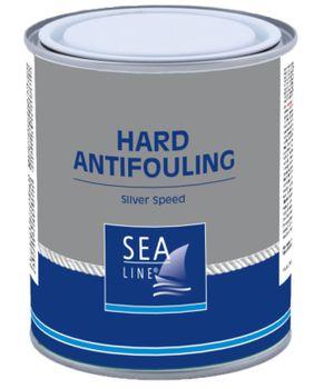 Sea-Line Antifouling Hart Silver Speed 2,5 Liter – Bild 1
