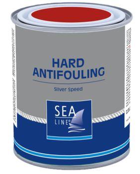 Sea-Line Antifouling Hart Silver Speed 2,5 Liter – Bild 3