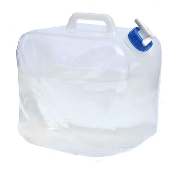 Navyline Polyethylen 24 Faltkanister – Bild 1