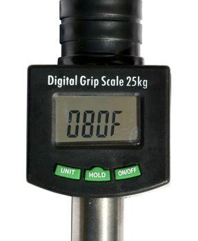 Fladen Angel Digital Waage 25 kg – Bild 6