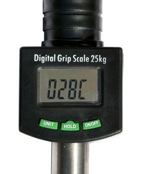 Fladen Angel Digital Waage 25 kg – Bild 7