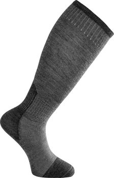 Woolpower Unisex Socken Skilled Liner Knee-High Kniestrümpfe – Bild 2