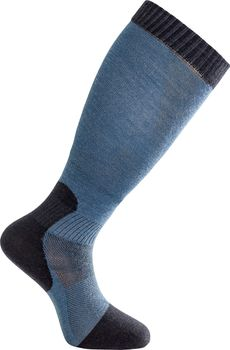Woolpower Unisex Socken Skilled Liner Knee-High Kniestrümpfe – Bild 3