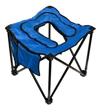 yachticon falttoilette f r camping garten mobile. Black Bedroom Furniture Sets. Home Design Ideas