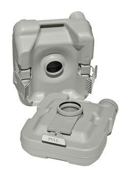 Yachticon Camping Toilette 20 Liter – Bild 11