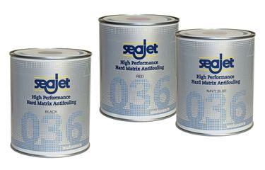 Seajet 036 - Endurance Hart Antifouling 750 ml – Bild 1