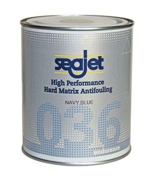 Seajet 036 - Endurance Hart Antifouling 750 ml – Bild 2