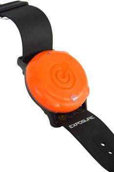 OLAS-GPS Tracker Armband – Bild 2