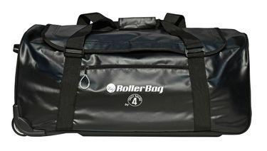 Crazy4Sailing Rolltasche PVC schwarz 50 + 75 Liter Segeltasche  – Bild 1