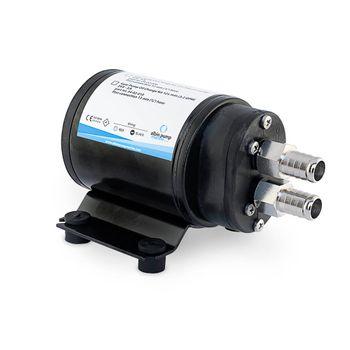 Albin Pump Ölwechsel Pumpe 12V Zahnradpumpe Öl Benzin – Bild 1