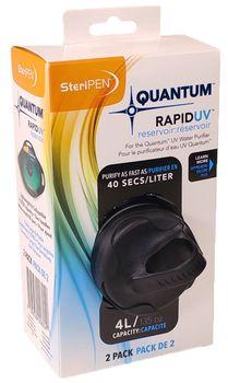 Steripen Rapid Pure 4L Wasserbeutel - 2-er Pack – Bild 1