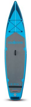 crazy4boating iSUP Board Surfren Stand up paddling aufblasbar – Bild 4