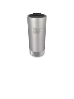 Klean Kanteen Tumbler Vacuum Insulated 592 ml isoliert Edelstahl Deckel – Bild 1