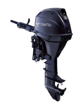 Tohatsu MFS30C Außenborder Boot Motor - verschiedene Varianten erhältlich – Bild 1