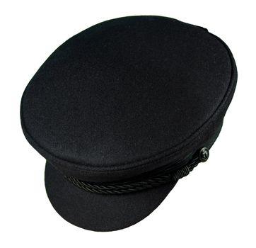 MADSea Elbsegler Premium Tuch mit Flaggenpin Mallorca schwarz Pin – Bild 7