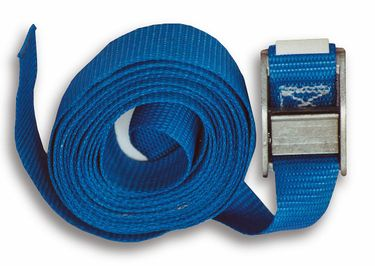 Navyline Tie down, electroplated