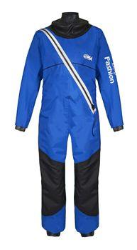 Dry Fashion Damen Herren Trockenanzug Regatta Segelanzug Dry Suit – Bild 1