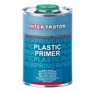 Intertroton Plastik Füller (Haftvermittler) 1 l