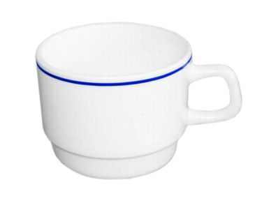 Navylin Bordgeschirr Baltic Tasse