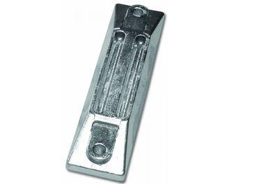 Osculati Zink Plattenanode klein für Honda 06411-ZV5-020  – Bild 1