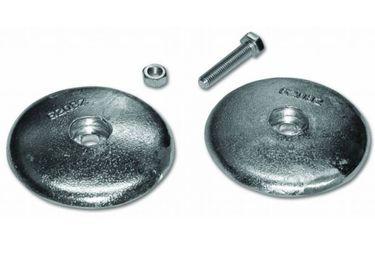 Osculati Zink Telleranode Ø70mm 450g