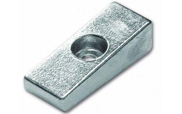 Osculati Zink Plattenanode für Mariner / Mercury / Honda